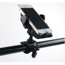 Universal Bicycle Cell Phone Holder for Bicycle