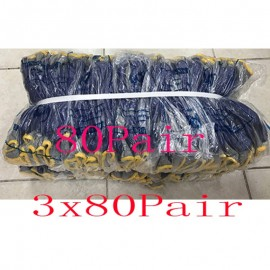 HengRui Blue/Gray working Gloves