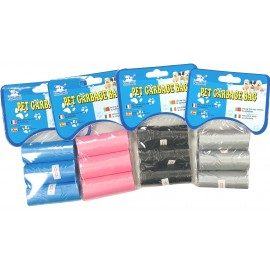 Pet Supply Pet Waste Poop Bags